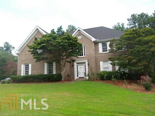 2924 Gavin Pl, Duluth, GA 30096 (MLS #8245255) :: Keller Williams Realty Atlanta Partners