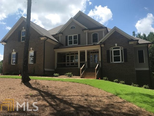 506 Alcovy Lakes Drive, Monroe, GA 30655 (MLS #8245257) :: Adamson & Associates