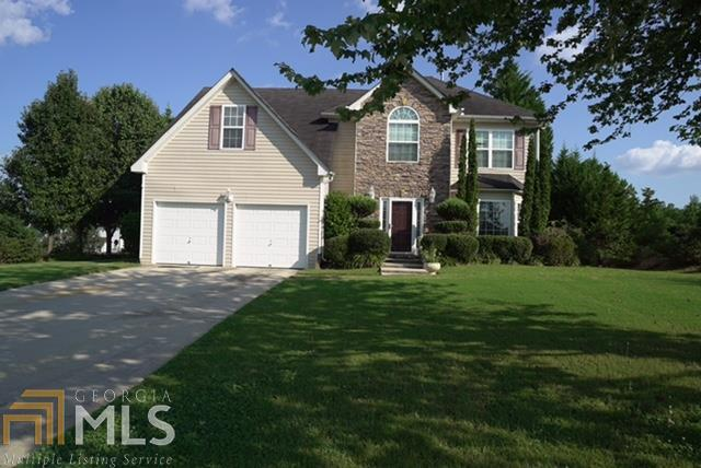 3060 Lake Port Dr, Snellville, GA 30039 (MLS #8245994) :: Keller Williams Realty Atlanta Partners