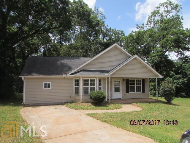 2015 Rust Chapel Dr, Greenville, GA 30222 (MLS #8246081) :: Keller Williams Realty Atlanta Partners