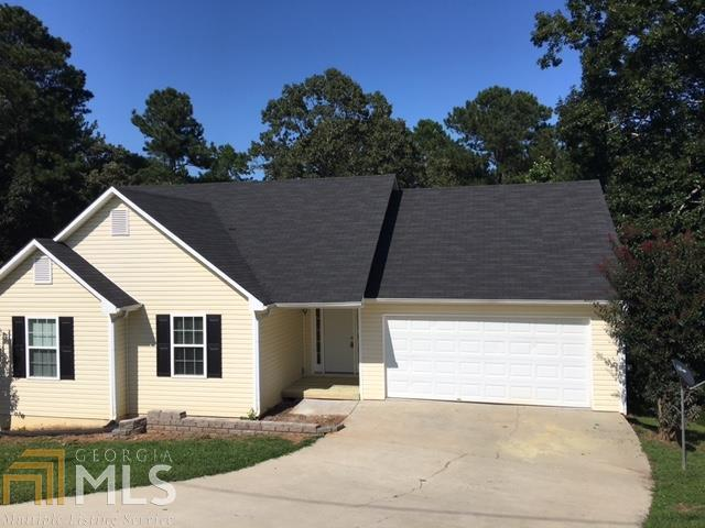 108 Tidewater Way, Rockmart, GA 30153 (MLS #8256210) :: Maximum One Main Street Realtor