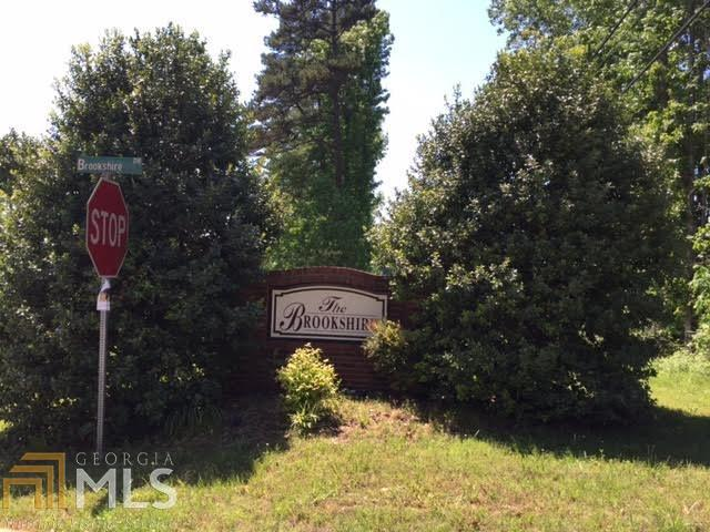 0 Brookshire Dr #35, Temple, GA 30179 (MLS #8256625) :: Keller Williams Realty Atlanta Partners