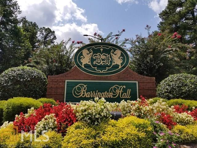 0 Hampton Way 19 & 32, Macon, GA 31220 (MLS #8257814) :: Bonds Realty Group Keller Williams Realty - Atlanta Partners