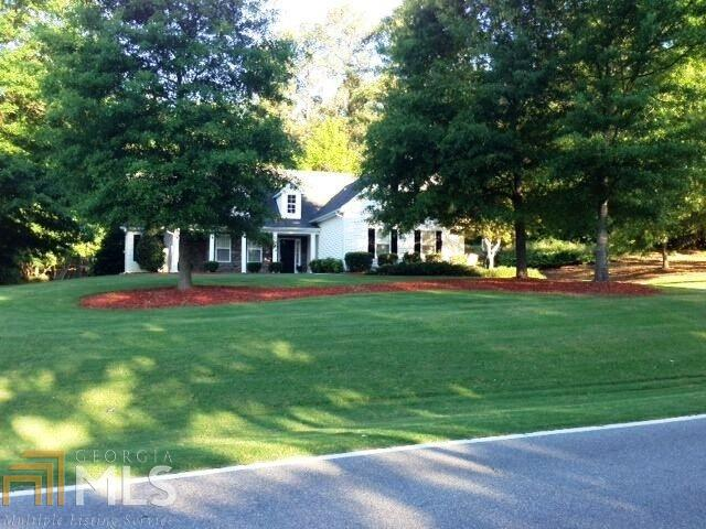 1336 New Liberty Church Rd, Braselton, GA 30517 (MLS #8258130) :: Bonds Realty Group Keller Williams Realty - Atlanta Partners