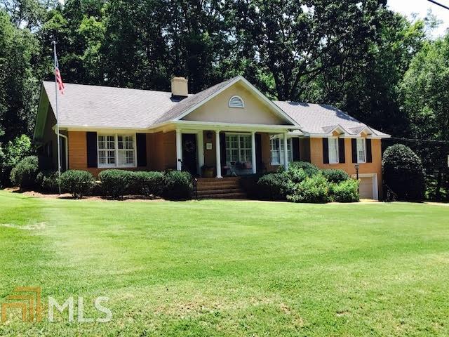 104 Dixie, Bremen, GA 30110 (MLS #8258516) :: Maximum One Main Street Realtor