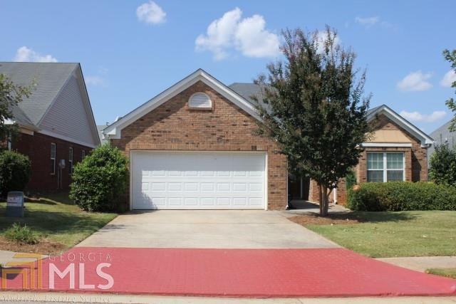 1535 Empress Dr, Mcdonough, GA 30253 (MLS #8259967) :: Bonds Realty Group Keller Williams Realty - Atlanta Partners