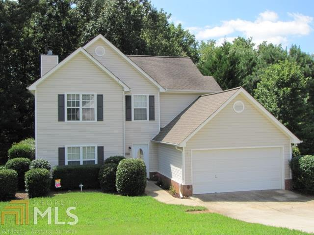 6250 Glen Port Cir, Flowery Branch, GA 30542 (MLS #8260212) :: Bonds Realty Group Keller Williams Realty - Atlanta Partners