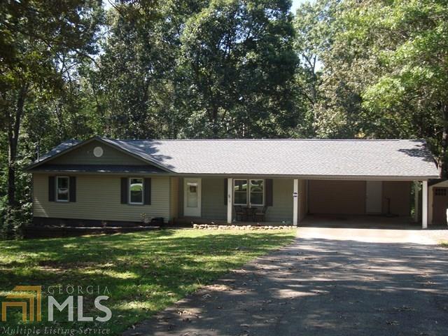 85 Oak Ridge Way, Bremen, GA 30110 (MLS #8260636) :: Maximum One Main Street Realtor