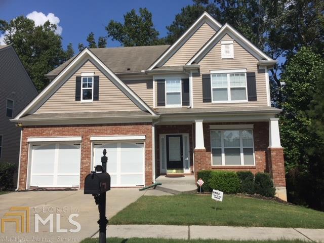 2491 Fieldview Way, Buford, GA 30519 (MLS #8260703) :: Bonds Realty Group Keller Williams Realty - Atlanta Partners