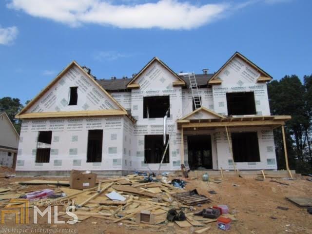 3955 Old Friendship Rd #4, Buford, GA 30519 (MLS #8260741) :: Bonds Realty Group Keller Williams Realty - Atlanta Partners
