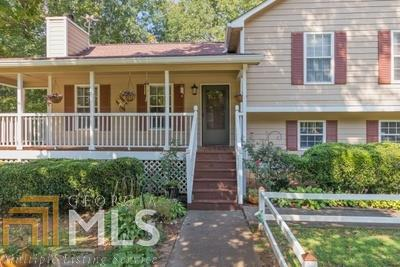 27 Thornbrooke Dr, Hiram, GA 30141 (MLS #8260760) :: Maximum One Main Street Realtor