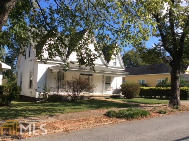 724 Avenue A, Rome, GA 30165 (MLS #8261071) :: Maximum One Main Street Realtor