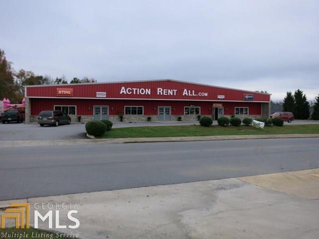 95 Three Rivers Dr, Rome, GA 30161 (MLS #8261075) :: Maximum One Main Street Realtor