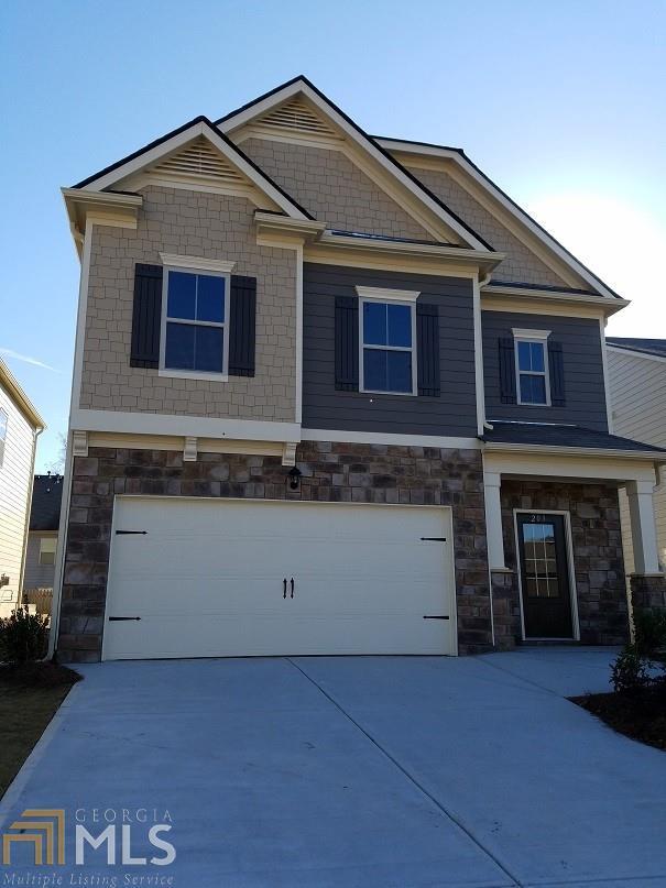 6639 Rivergreen Rd, Flowery Branch, GA 30542 (MLS #8261076) :: Bonds Realty Group Keller Williams Realty - Atlanta Partners