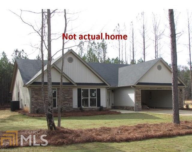 119 Sara Hunter Lane, Milledgeville, GA 31061 (MLS #8261241) :: Bonds Realty Group Keller Williams Realty - Atlanta Partners
