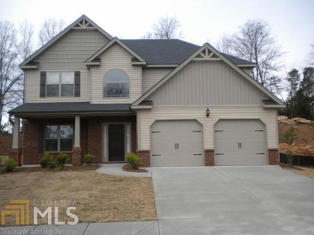 368 Baymist Dr #77, Loganville, GA 30052 (MLS #8261267) :: Bonds Realty Group Keller Williams Realty - Atlanta Partners