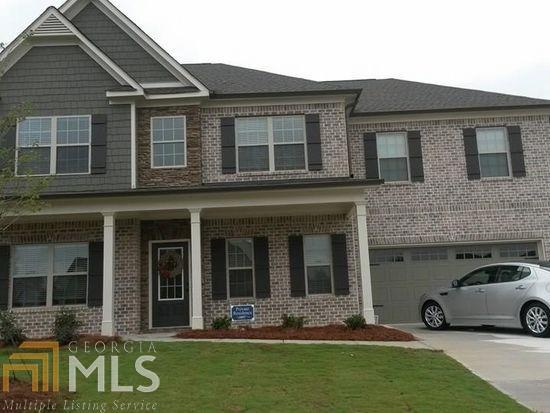 2590 Day Break Way, Dacula, GA 30019 (MLS #8273910) :: Bonds Realty Group Keller Williams Realty - Atlanta Partners