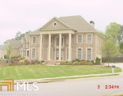 101 Arborcrest Ct, Tyrone, GA 30290 (MLS #8273939) :: Keller Williams Realty Atlanta Partners