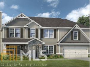 0 Parkside Estates #617, Sharpsburg, GA 30277 (MLS #8274383) :: Keller Williams Realty Atlanta Partners