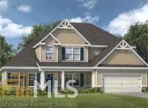 0 Parkside Estates #618, Sharpsburg, GA 30277 (MLS #8274391) :: Keller Williams Realty Atlanta Partners