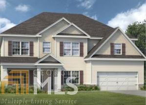 0 Parkside Estates #619, Sharpsburg, GA 30277 (MLS #8274456) :: Keller Williams Realty Atlanta Partners