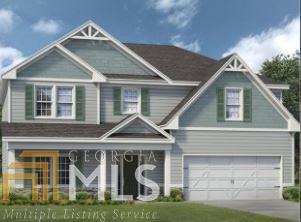 0 Parkside Estates #620, Sharpsburg, GA 30277 (MLS #8274467) :: Keller Williams Realty Atlanta Partners