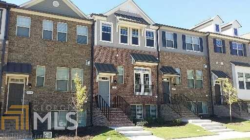 4416 Kerrington Ave, Sugar Hill, GA 30518 (MLS #8274830) :: Bonds Realty Group Keller Williams Realty - Atlanta Partners