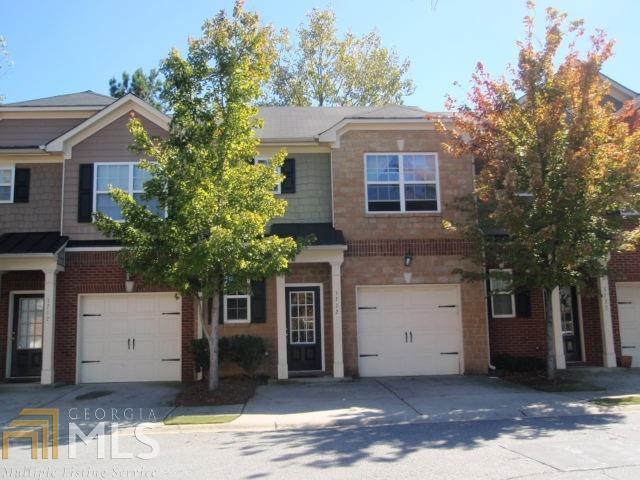 3722 Greenwich Ave, Duluth, GA 30096 (MLS #8275326) :: Keller Williams Realty Atlanta Partners