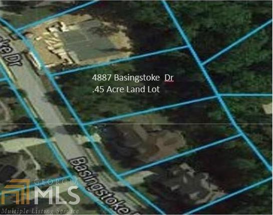 4887 Basingstoke Dr., Suwanee, GA 30024 (MLS #8276162) :: Keller Williams Realty Atlanta Partners