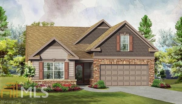 89 Thomaston St. #84, Newnan, GA 30263 (MLS #8276184) :: Keller Williams Realty Atlanta Partners