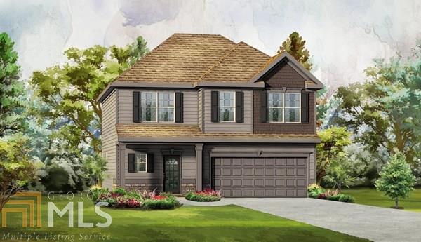 117 Thomaston St. #77, Newnan, GA 30263 (MLS #8276258) :: Keller Williams Realty Atlanta Partners