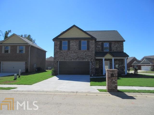 2021 Spivey Village Dr #9, Jonesboro, GA 30236 (MLS #8276603) :: Bonds Realty Group Keller Williams Realty - Atlanta Partners
