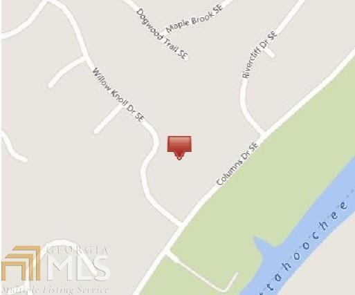 655 Willow Knoll Drive, Marietta, GA 30067 (MLS #8276845) :: Bonds Realty Group Keller Williams Realty - Atlanta Partners