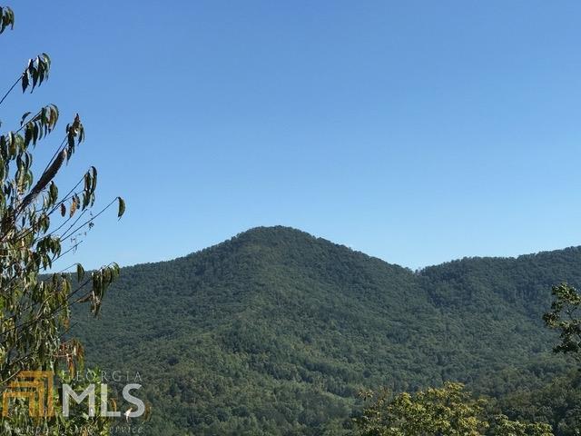 0 Scenic Views Lot 7, Hiawassee, GA 30546 (MLS #8277047) :: Team Cozart