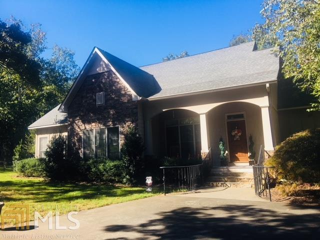 731 Jenni Ln, Manchester, GA 31816 (MLS #8277855) :: The Durham Team