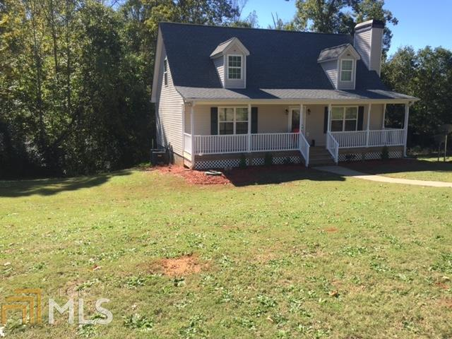 1127 Meadowview Dr, Jackson, GA 30233 (MLS #8278526) :: Keller Williams Realty Atlanta Partners