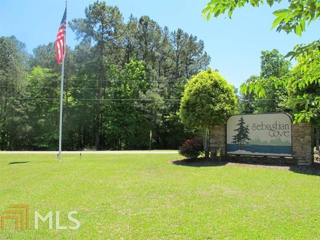 0 Bradford Dr, Eatonton, GA 31024 (MLS #8284092) :: The Heyl Group at Keller Williams