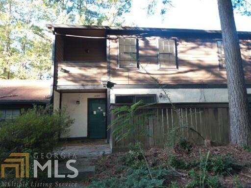 1459 Stone Mill Trce, Stone Mountain, GA 30083 (MLS #8286372) :: Keller Williams Realty Atlanta Partners
