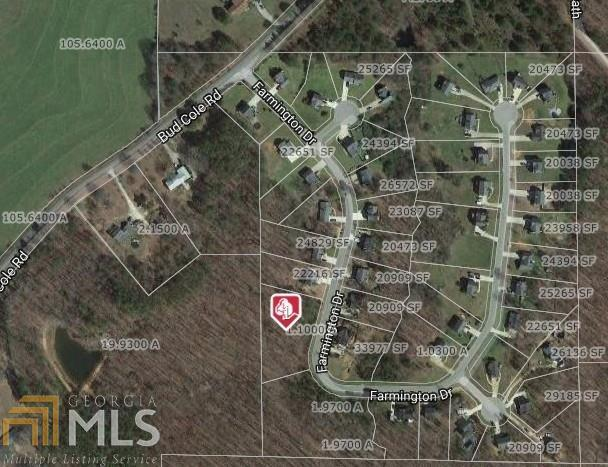 196 Farmington Dr, Temple, GA 30179 (MLS #8286399) :: Keller Williams Realty Atlanta Partners