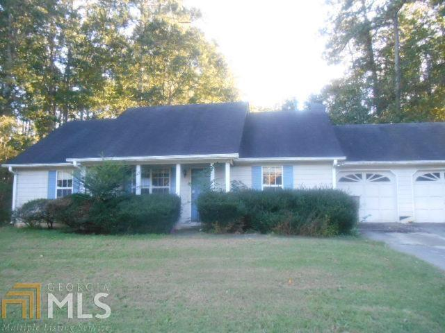 3129 Medina Dr, Jonesboro, GA 30236 (MLS #8286456) :: Keller Williams Realty Atlanta Partners