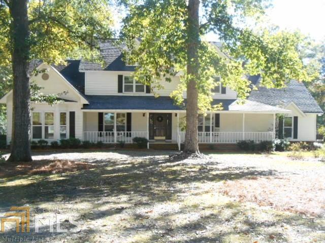 122 Creekview Dr, Dublin, GA 31021 (MLS #8286776) :: The Durham Team