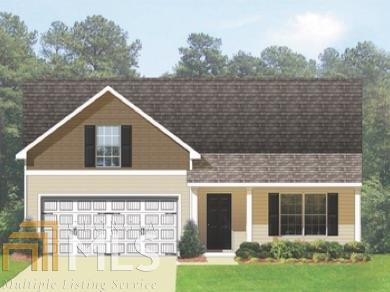 4105 Liberty Estates Dr #27, Macon, GA 31216 (MLS #8286857) :: The Durham Team