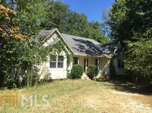 2648 Yorkville, Rockmart, GA 30153 (MLS #8287732) :: Main Street Realtors