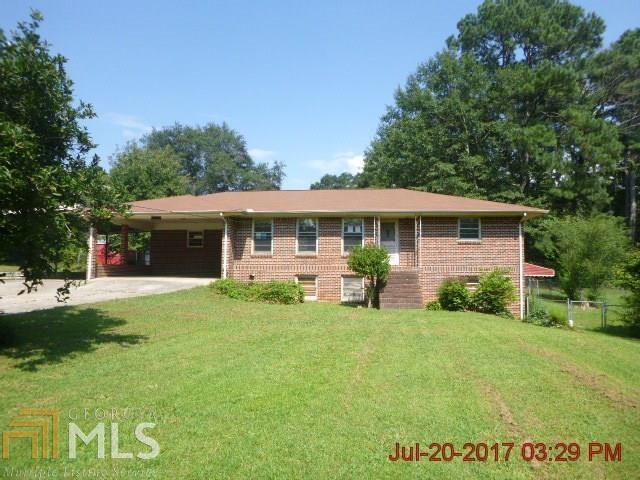 274 N Avenue, Hiram, GA 30141 (MLS #8288937) :: Main Street Realtors