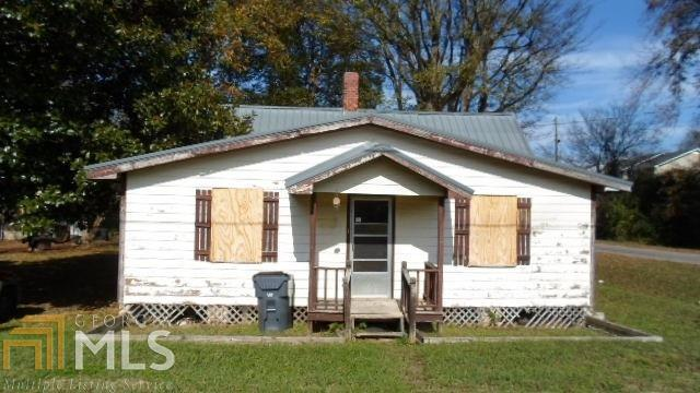 530 Pearl St, Rockmart, GA 30153 (MLS #8289006) :: Main Street Realtors
