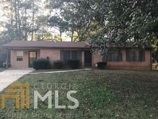 109 King Aurther, Lagrange, GA 30241 (MLS #8289404) :: Keller Williams Realty Atlanta Partners