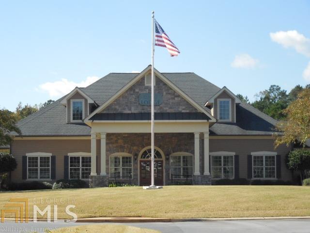 2105 Village Blvd, Rome, GA 30161 (MLS #8290152) :: Bonds Realty Group Keller Williams Realty - Atlanta Partners
