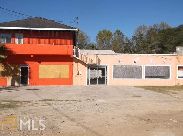 4871 Highway 196, Glennville, GA 30427 (MLS #8290350) :: Rettro Group