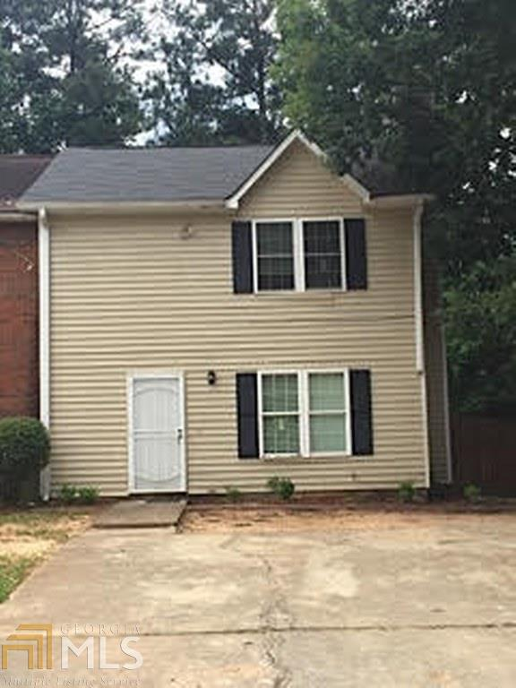 930 Silverwood Dr, Atlanta, GA 30349 (MLS #8292402) :: Royal T Realty, Inc.