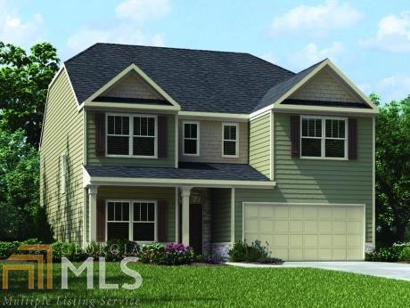 3882 Lake Sanctuary Way #312, Atlanta, GA 30349 (MLS #8295748) :: Anderson & Associates